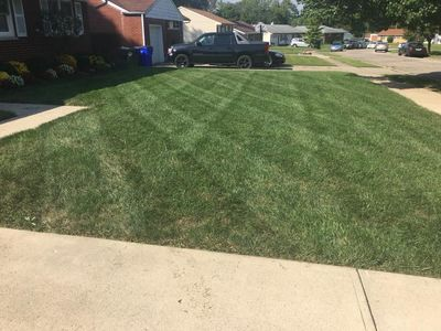Avatar for Homegrown Lawncare