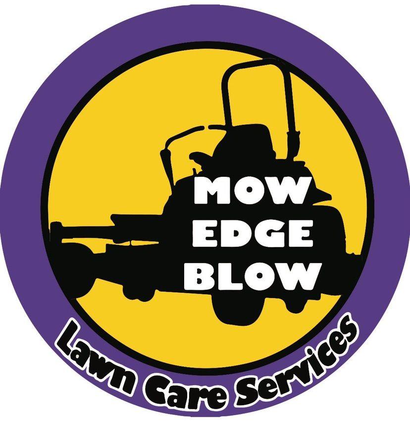 Mow-Edge-Blow Lawn Care Service, LLC
