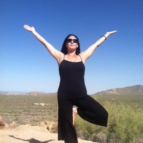 Yoga Lifestyle Coaching
