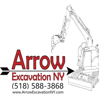 Avatar for Arrow Excavation NY