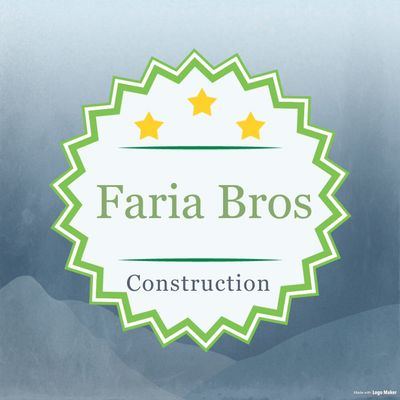 Avatar for Faria Bros Construction Inc Rockville, MD Thumbtack