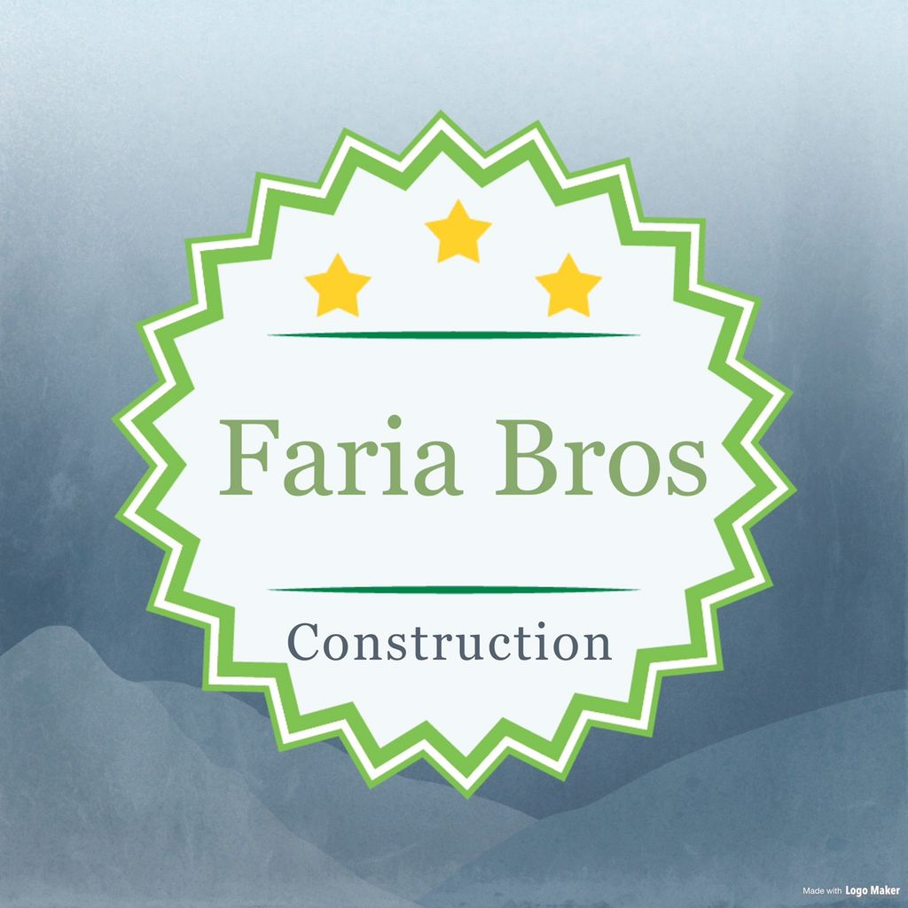 Faria Bros Construction Inc
