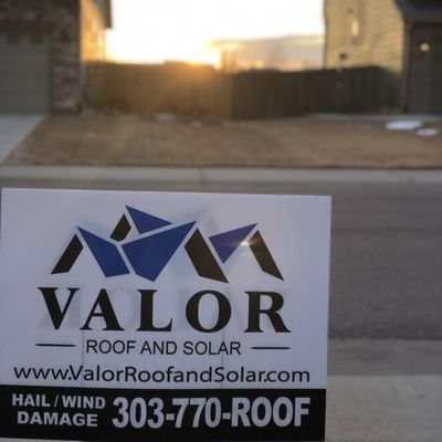 Avatar for Valor Roofing & Solar Englewood, CO Thumbtack
