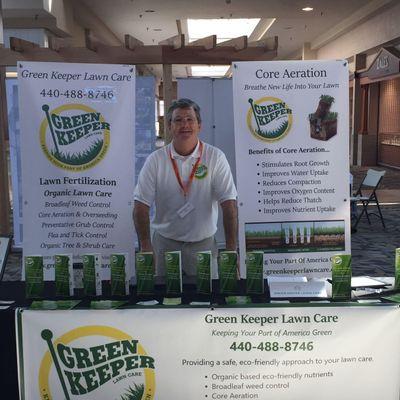 Avatar for Green Keeper Lawn Care Chardon, OH Thumbtack