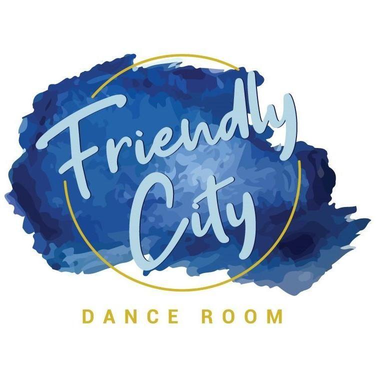 Friendly City Dance Room