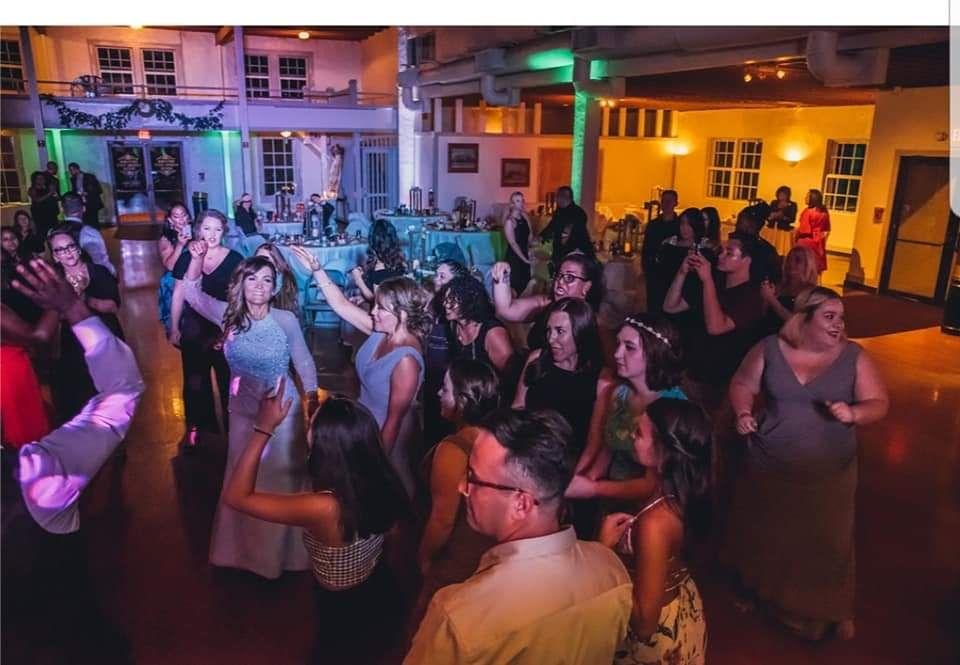 The Valentin's Wedding