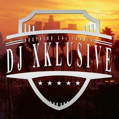 Avatar for DJ XKLUSIVE  website: bit.ly/xklsv