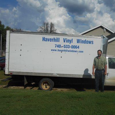 Avatar for Haverhill Vinyl Windows
