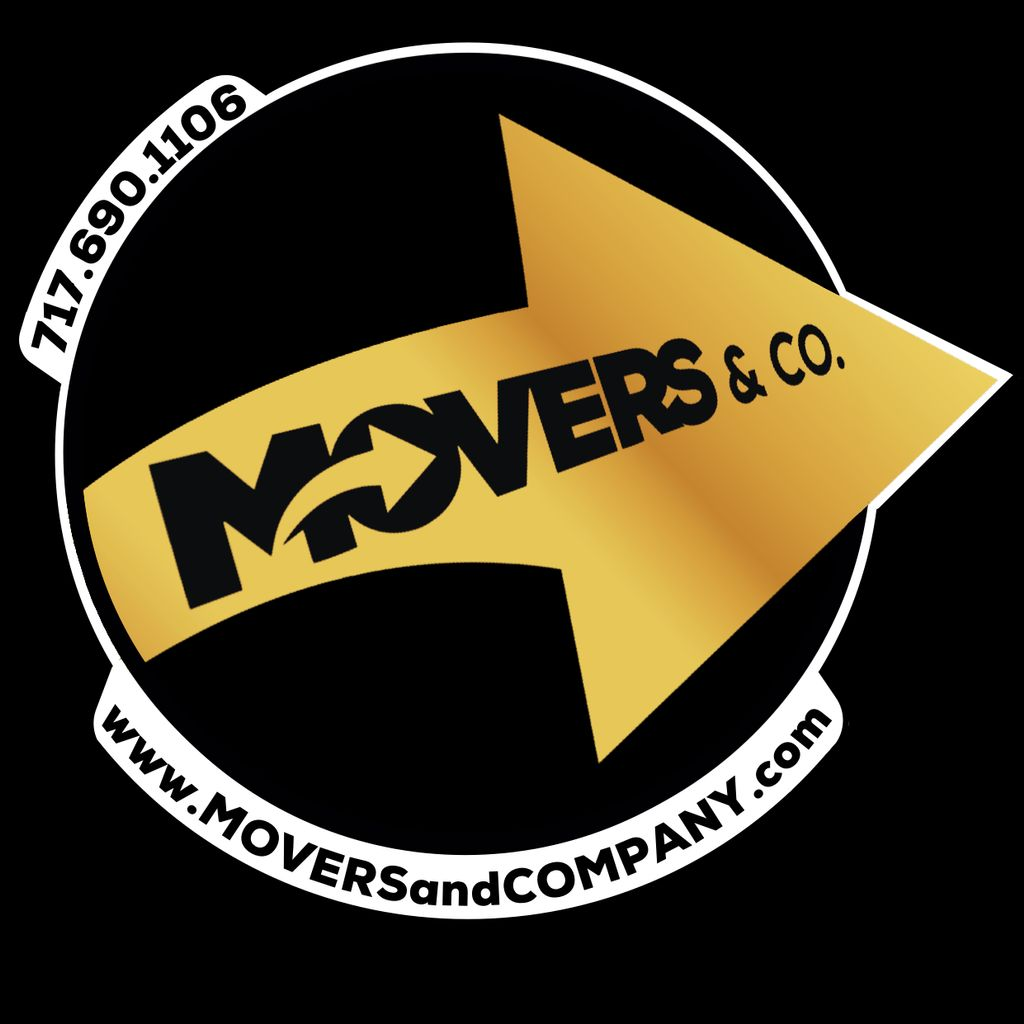 Movers & Co.