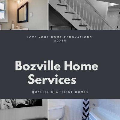 Avatar for Bozville Home Services Louisville, KY Thumbtack