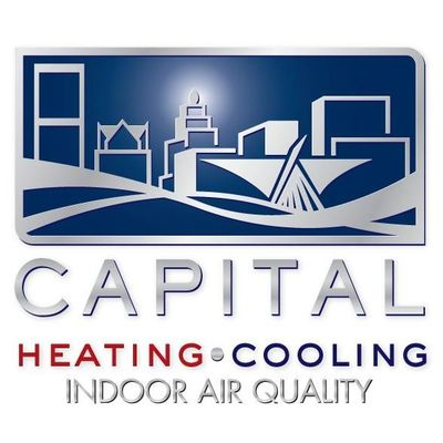 Avatar for Capital Heating & Cooling Menomonee Falls, WI Thumbtack