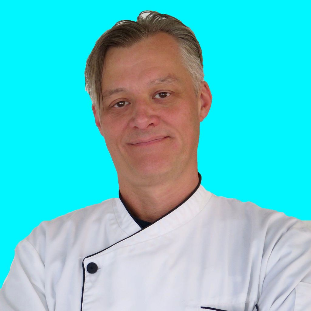 Chef Gilchrist
