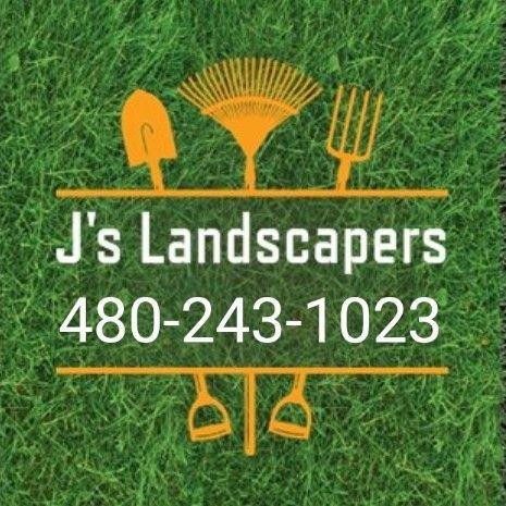 J's Landscapers