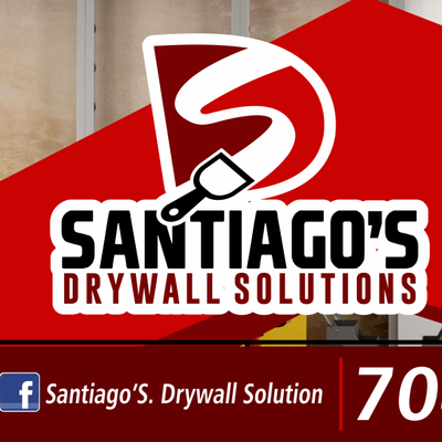 Avatar for Santiago'S. Drywall solution