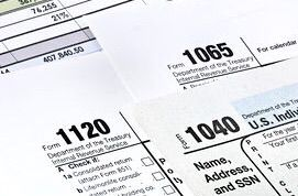 Offering business and individual tax planing and filing.