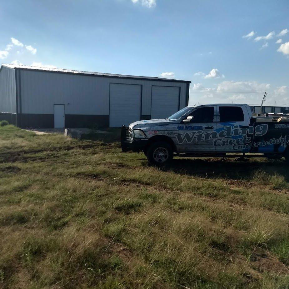 Winding Creek Construction Inc