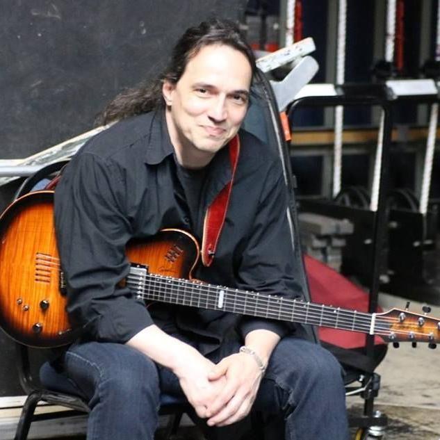 Attila's Guitar Studio, Portland, OR