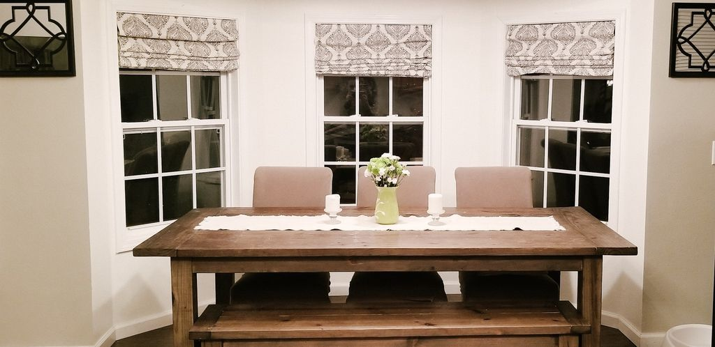 Farmhouse Table