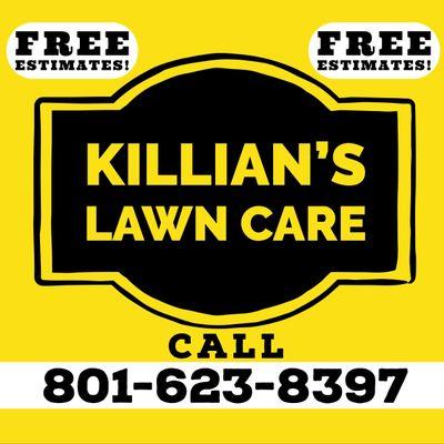 Avatar for Killian's Lawn Care Payson, UT Thumbtack