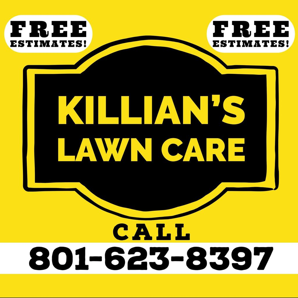 Killian's Lawn Care