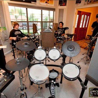 Avatar for Drummers Rule! Drum Lessons in Phoenix Phoenix, AZ Thumbtack