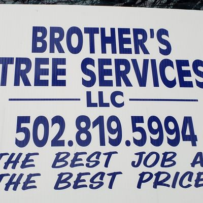 Avatar for Brother's Tree Service LLC