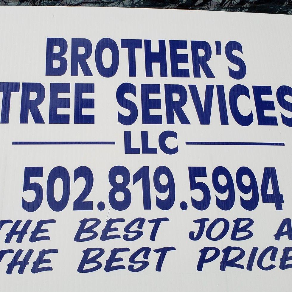 Brother's Tree Service LLC