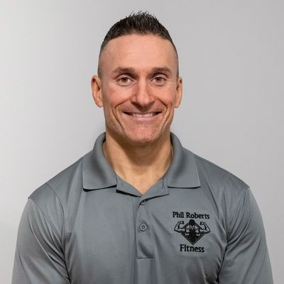 Avatar for Phil Roberts Personal Training/ Nutrition Coach