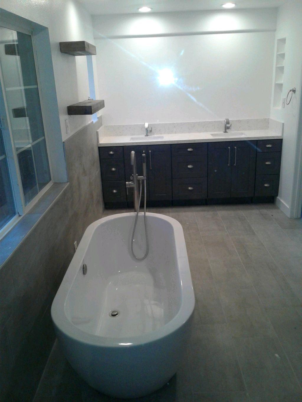 Ladera Ranch Bathroom remodel