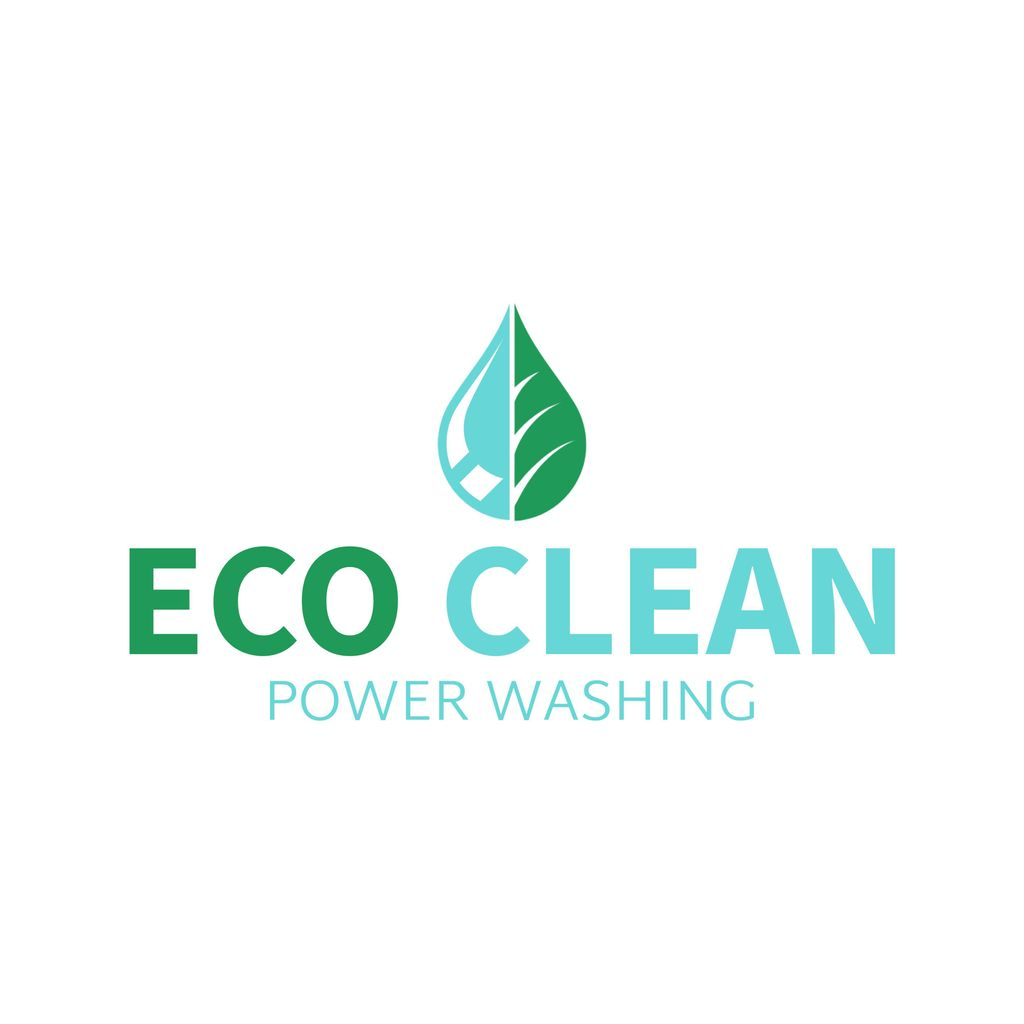 Eco Clean Power Washing