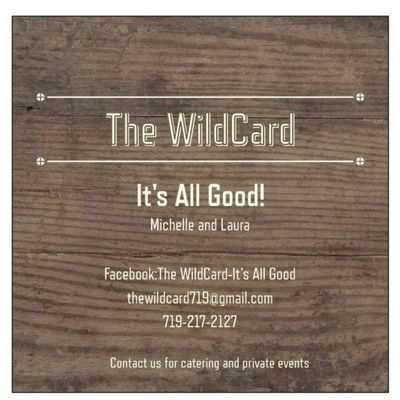 Avatar for The WildCard - It's All Good!! Colorado Springs, CO Thumbtack