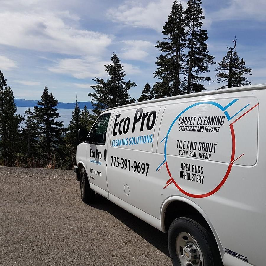Eco Pro Cleaning Solutions