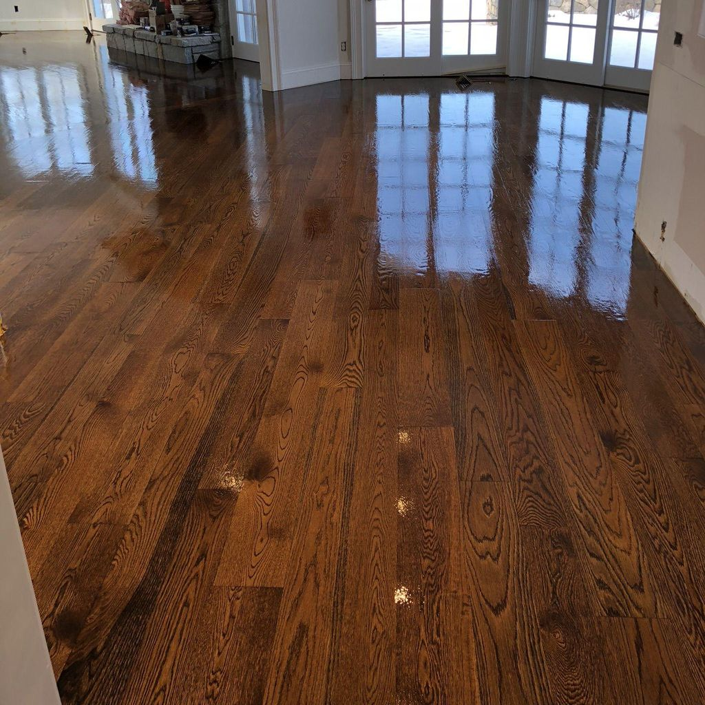 Flawless wood flooring LLC