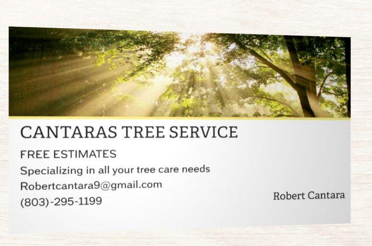 Cantaras tree service