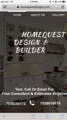 Avatar for Homequest Design & Builder
