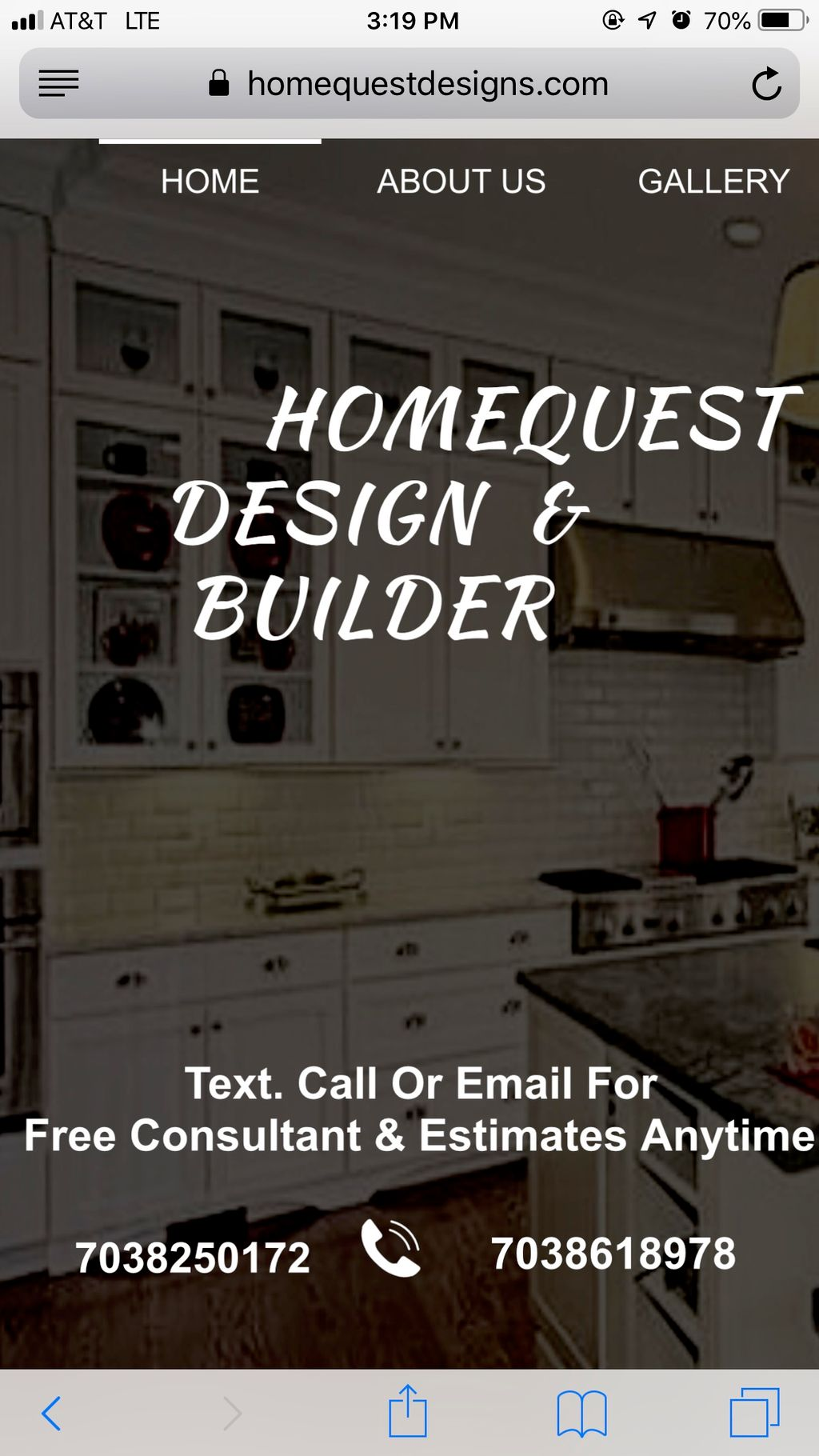 Homequest Design & Builder