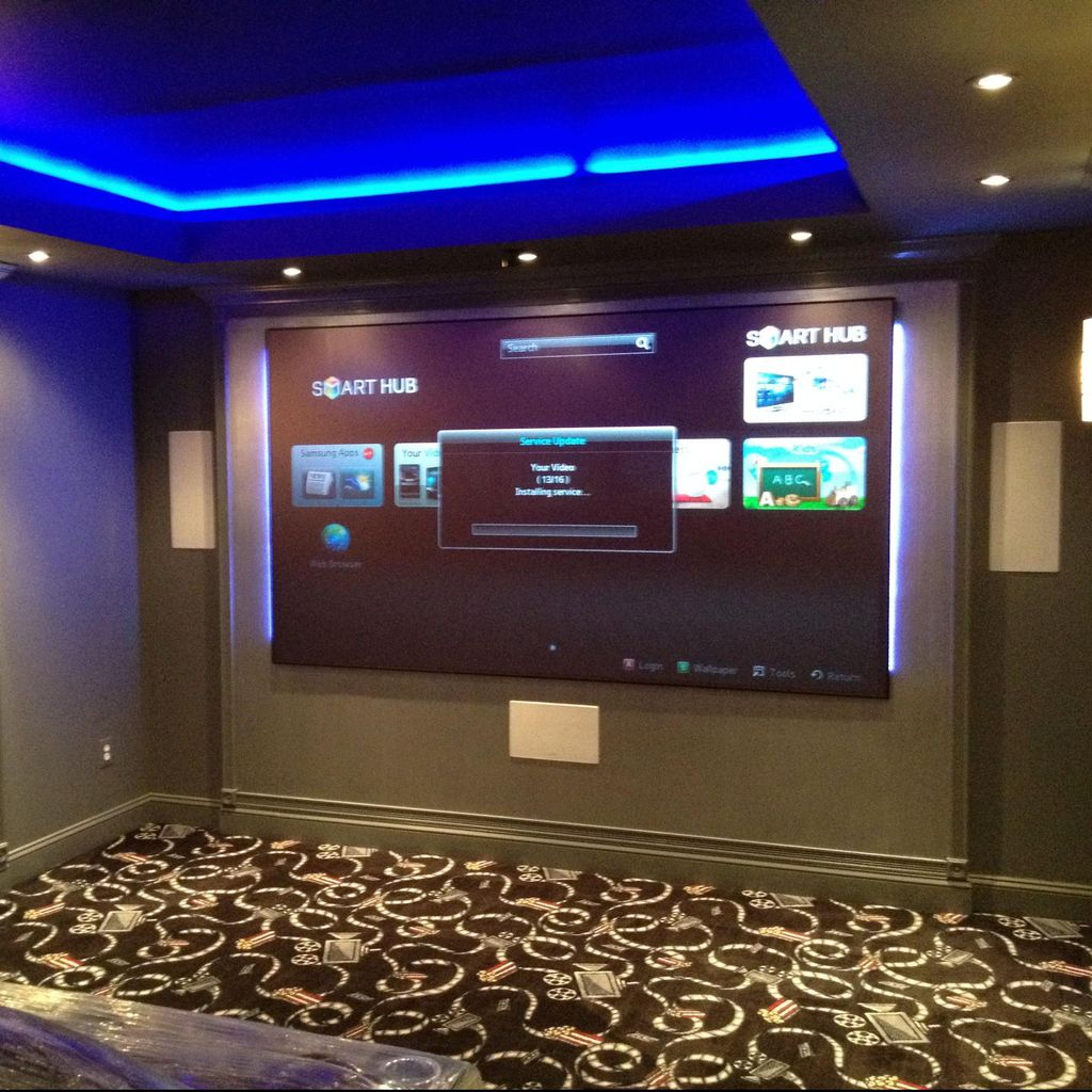 Audio Video and Security