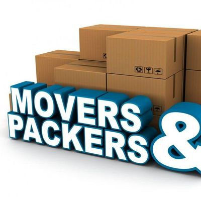 Avatar for Discount Movers