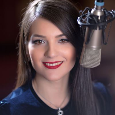 Avatar for Denisa Grecu - Singer and Pianist Farmington, MI Thumbtack