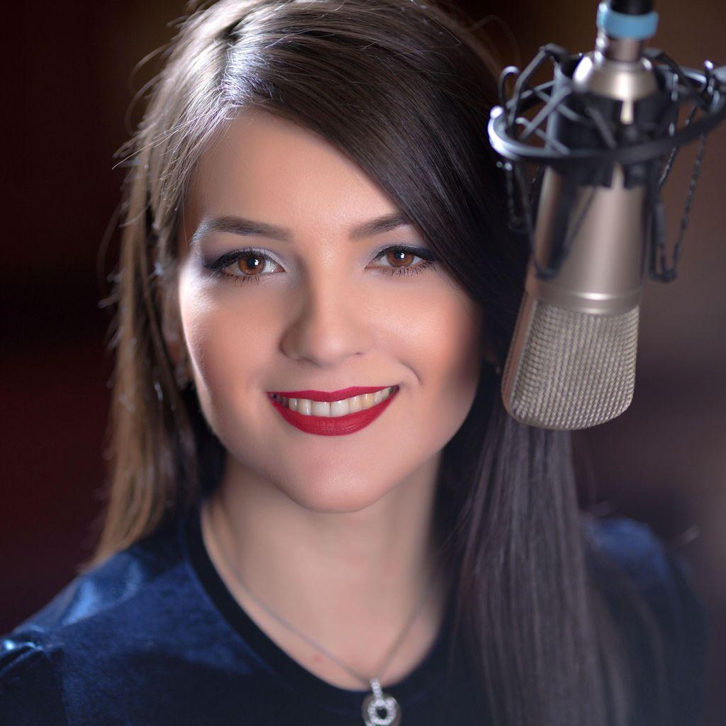 Denisa Grecu Music