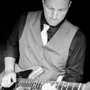 Alex Doty Guitarist