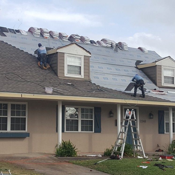Platinum Roofing & Restoration LLC