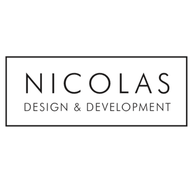 Avatar for Nicolas Design & Development