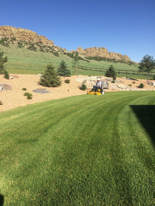 J & Sons Landscaping