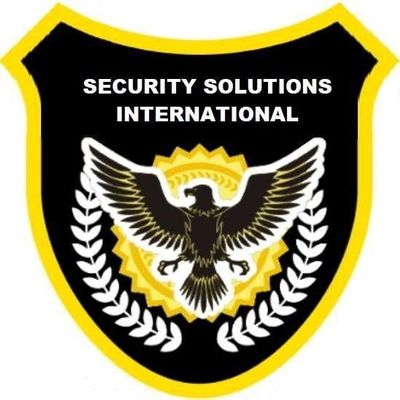 Avatar for Security Solutions International LLC Fredericksburg, VA Thumbtack