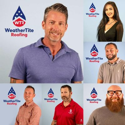 Avatar for WeatherTite Roofing Inc.