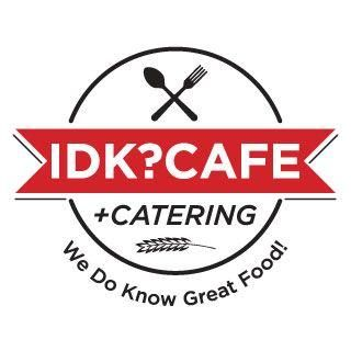 IDK? CAFE+Catering