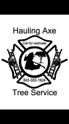 Avatar for Hauling Axe Tree Service LLC