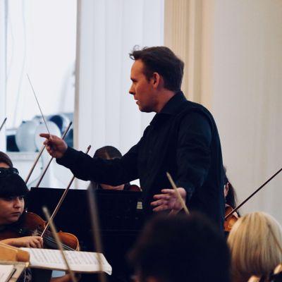 Avatar for Nicholas Leh Baker Violin & Viola Studio
