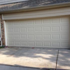 Rapid Garage Door